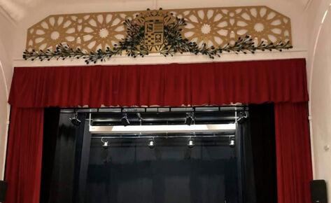 Teatro Municipal 'El Carpio'